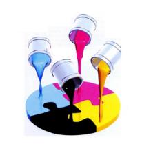 涂料生产自动化